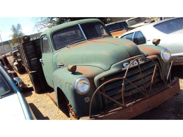 1950 GMC Truck (CC-1267676) for sale in Cadillac, Michigan