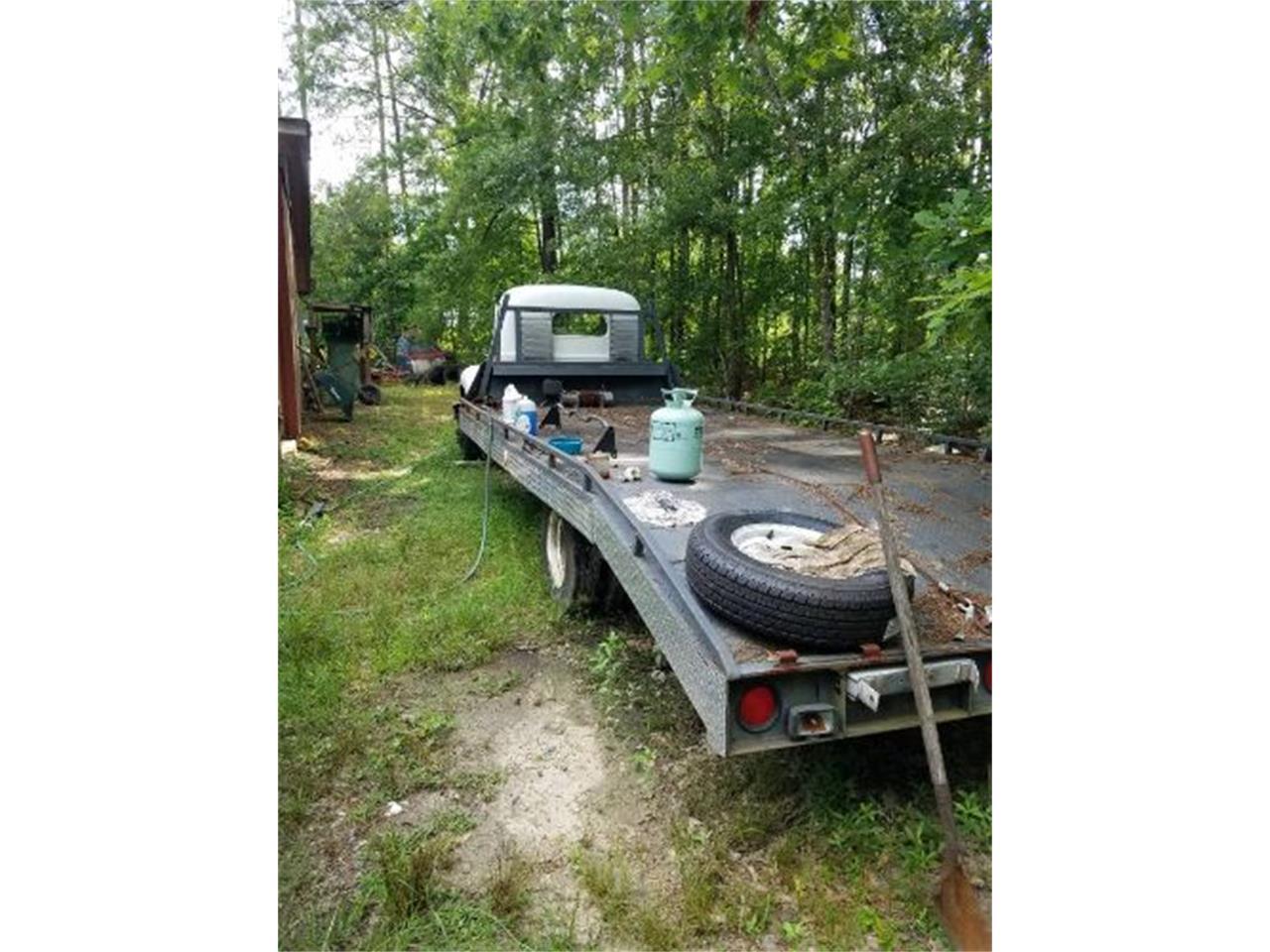 1947 International Utility Truck (CC-1267679) for sale in Cadillac, Michigan