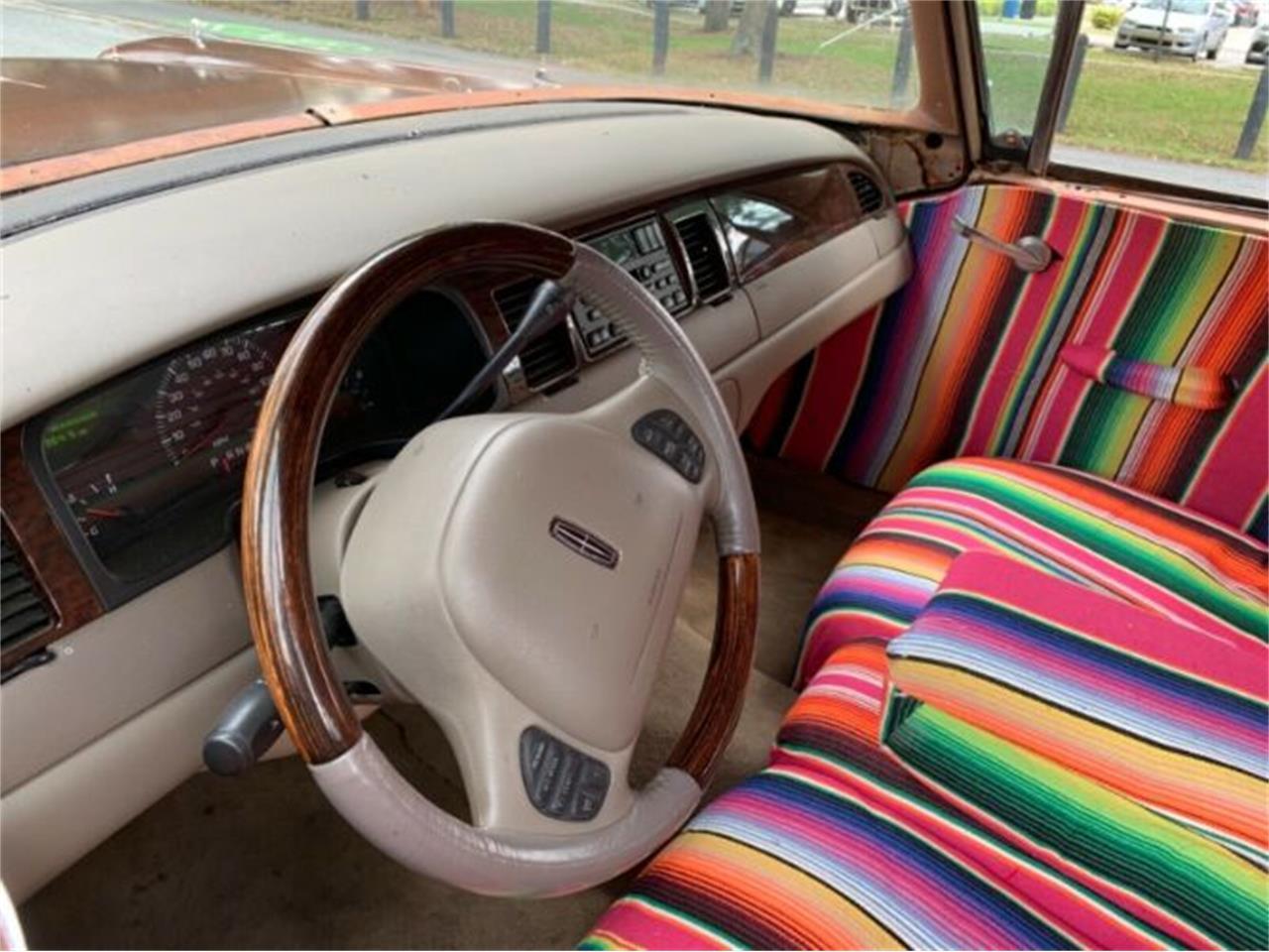 1959 Ford Woody Wagon (CC-1267683) for sale in Cadillac, Michigan