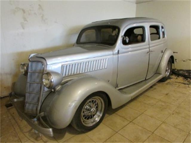 1937 Ford Custom (CC-1267685) for sale in Miami, Florida