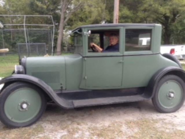 1924 Dodge Coupe (CC-1260769) for sale in Cadillac, Michigan