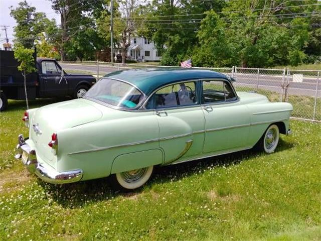 1953 Chevrolet 210 (CC-1260077) for sale in Cadillac, Michigan