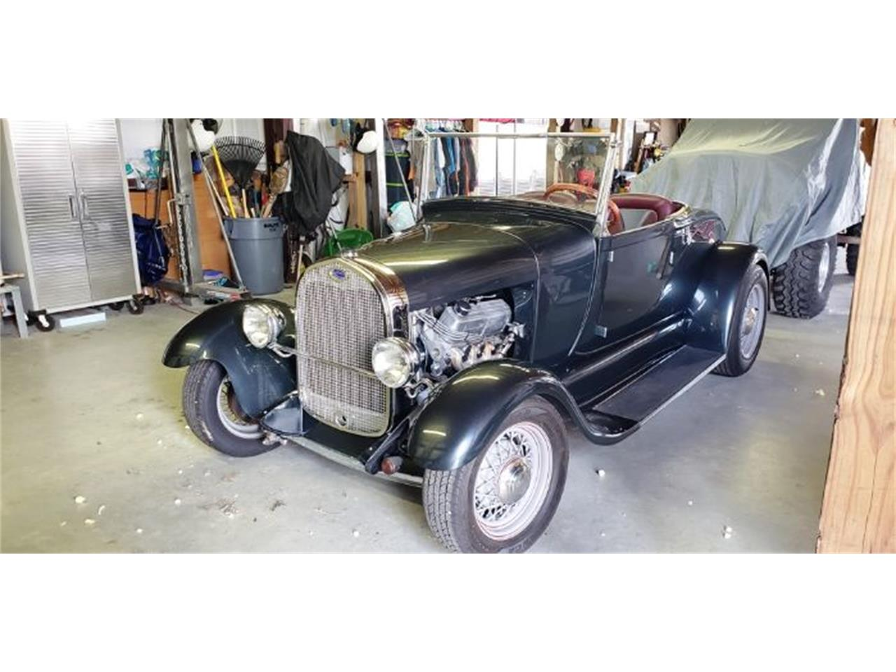 1929 Ford Model A (CC-1260770) for sale in Cadillac, Michigan