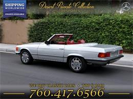 1979 Mercedes-Benz 280SL (CC-1267701) for sale in Palm Desert , California