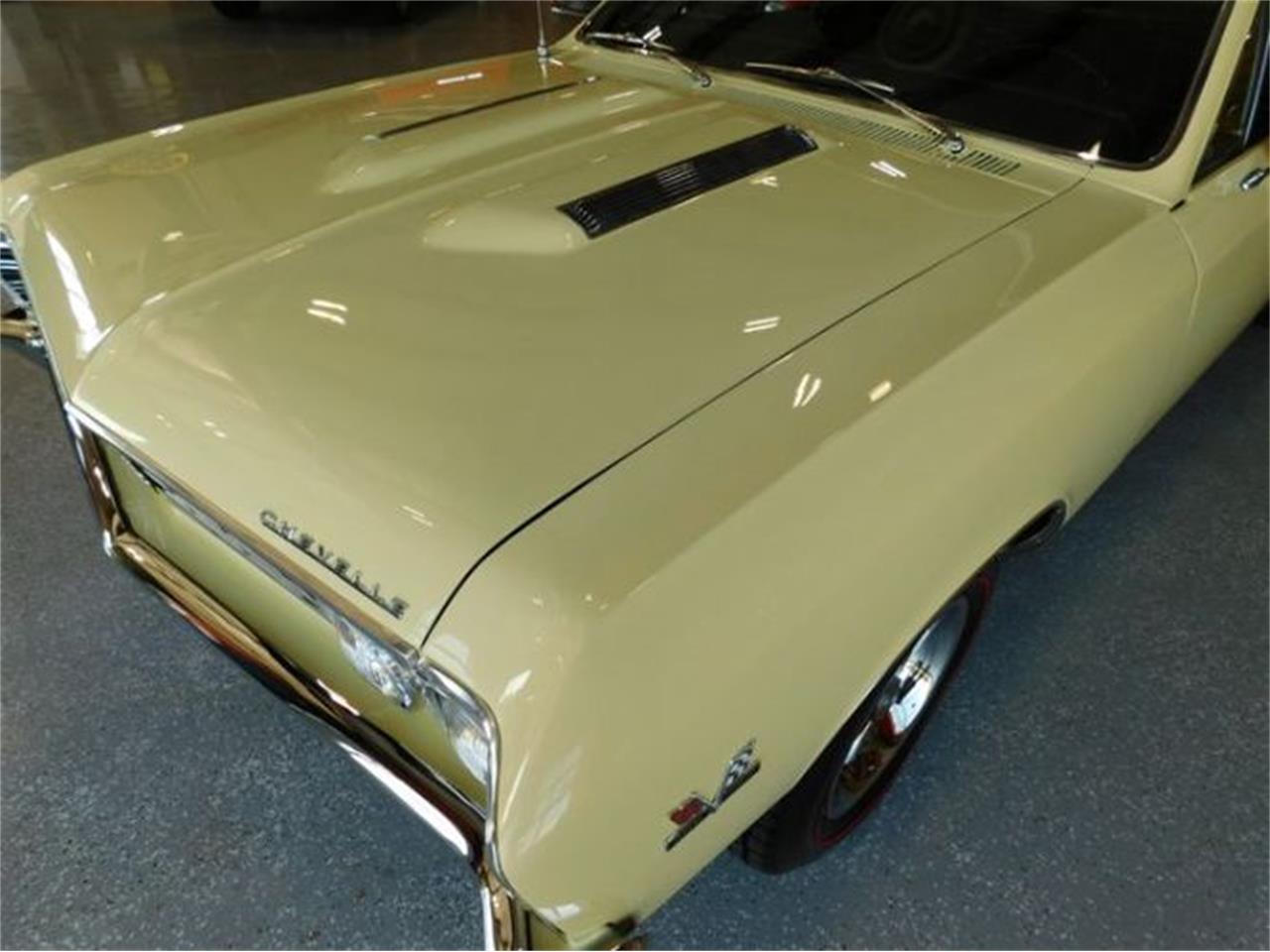1967 Chevrolet Chevelle (CC-1260771) for sale in Cadillac, Michigan