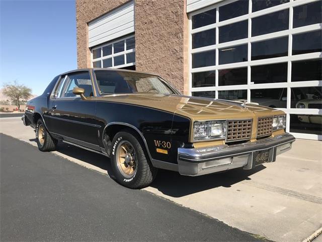 1980 Oldsmobile Cutlass 442 (CC-1267728) for sale in Henderson, Nevada