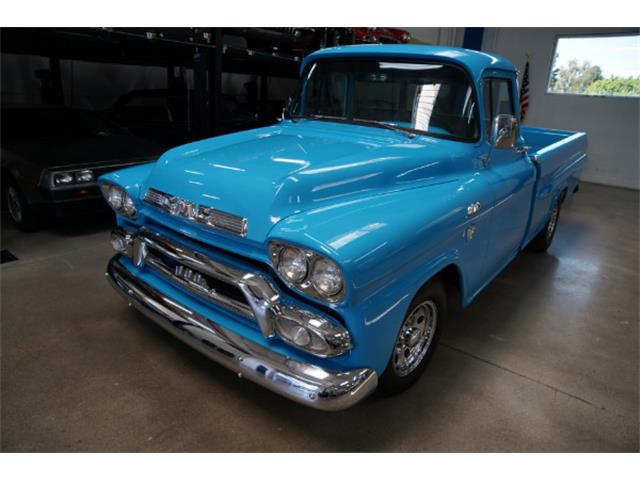 1959 GMC Pickup (CC-1267731) for sale in Torrance, California