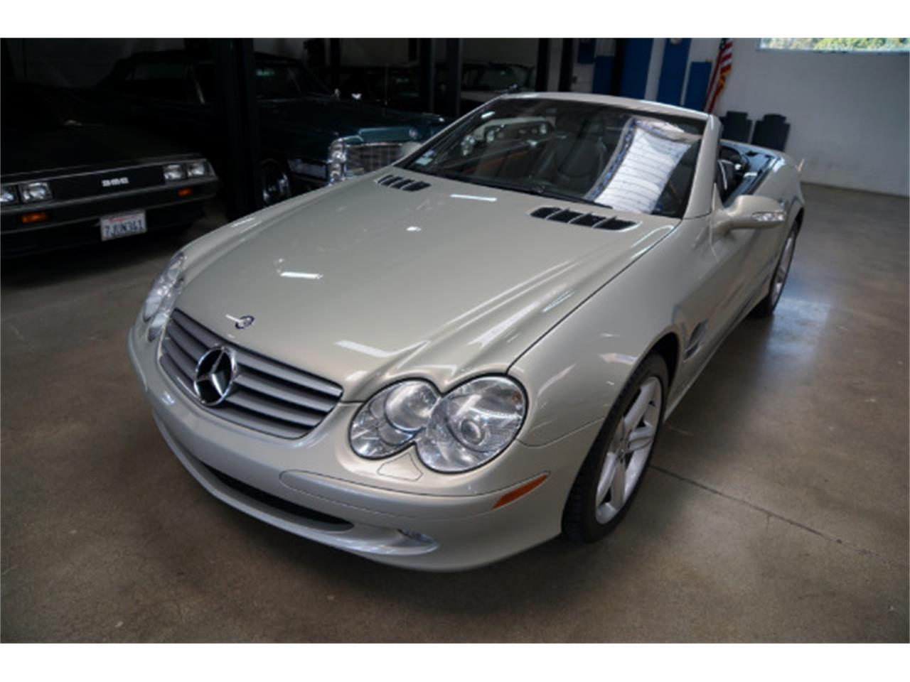 for sale 2003 mercedes-benz sl-class in torrance, california cars - torrance, ca at geebo