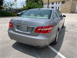 2013 Mercedes-Benz E-Class (CC-1267748) for sale in Holly Hill, Florida