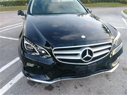 2014 Mercedes-Benz E-Class (CC-1267750) for sale in Holly Hill, Florida