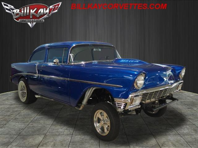 1956 Chevrolet Gasser (CC-1267753) for sale in Downers Grove, Illinois