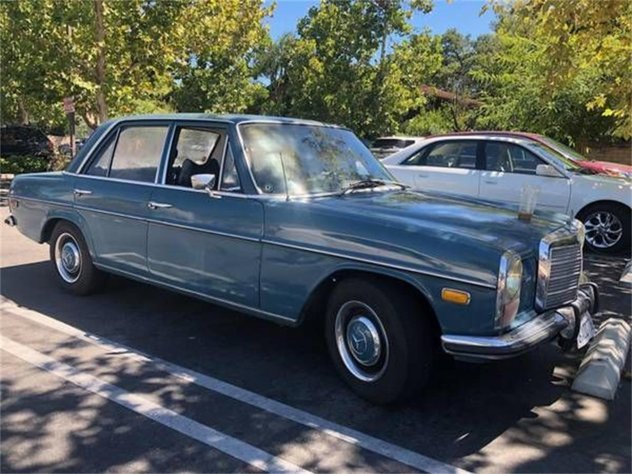 for sale 1971 mercedes-benz c-class in cadillac, michigan cars - cadillac, mi at geebo