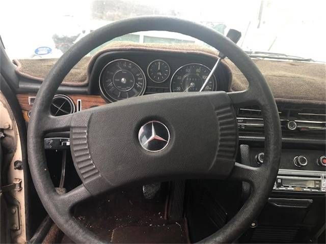 1971 Mercedes-Benz 250 (CC-1267758) for sale in Cadillac, Michigan