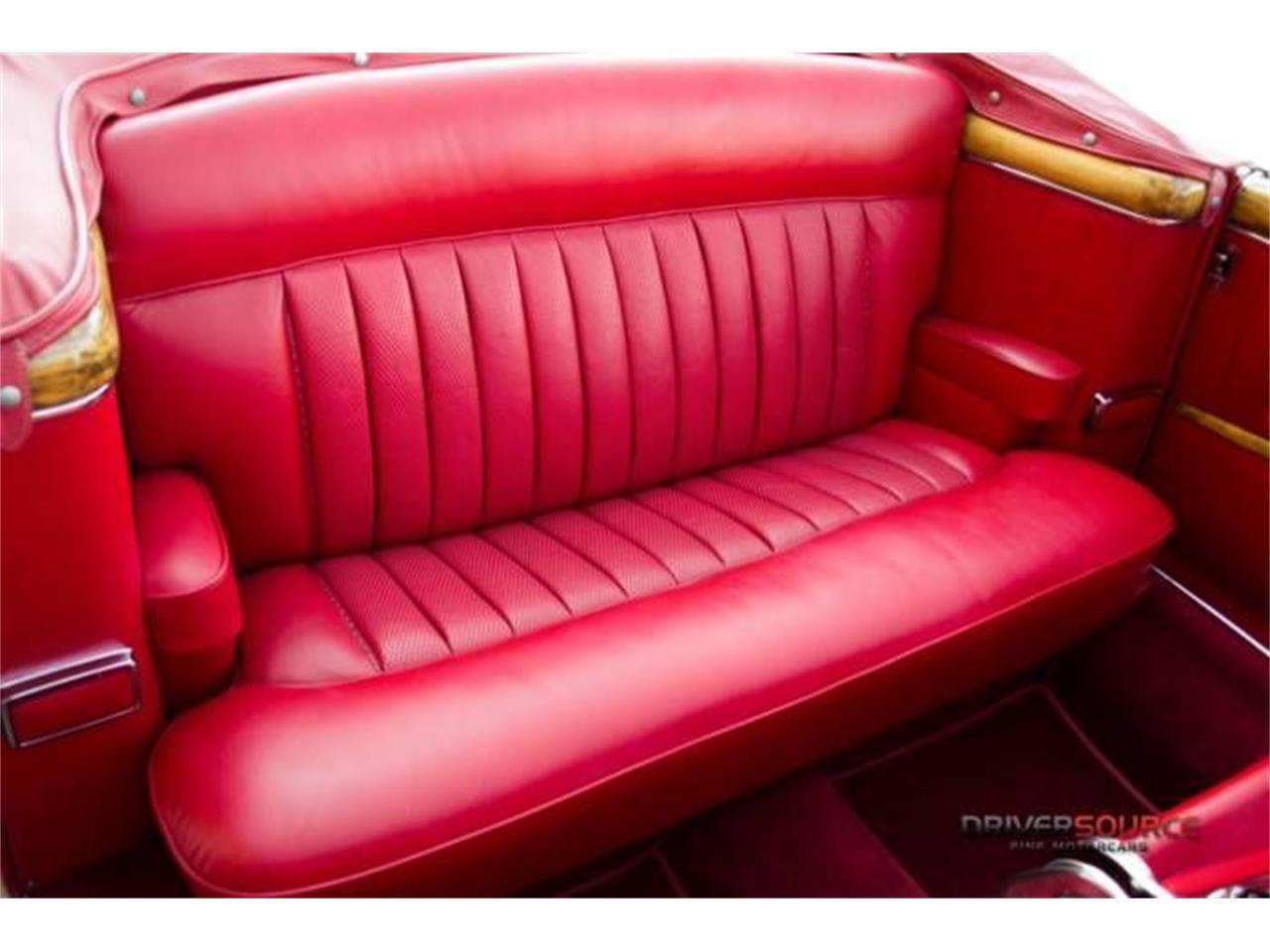 1960 Mercedes-Benz 220 (CC-1267759) for sale in Cadillac, Michigan