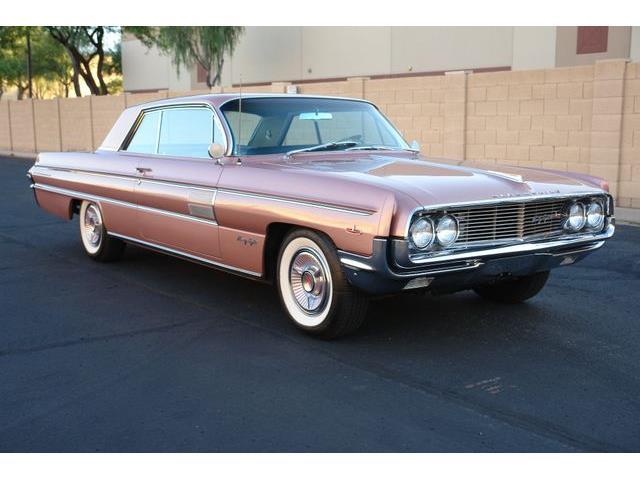 1962 Oldsmobile 88 (CC-1267764) for sale in Phoenix, Arizona