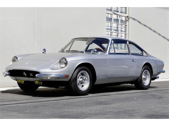 1968 Ferrari 365 GT 2 plus 2 (CC-1267779) for sale in Costa Mesa, California