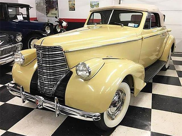 1938 Oldsmobile L-38 (CC-1267786) for sale in Malone, New York
