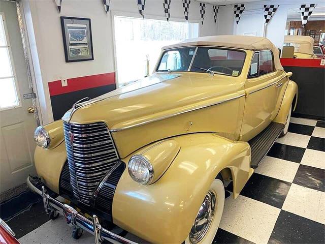 1938 Oldsmobile L-38 (CC-1267786) for sale in Malone, New York