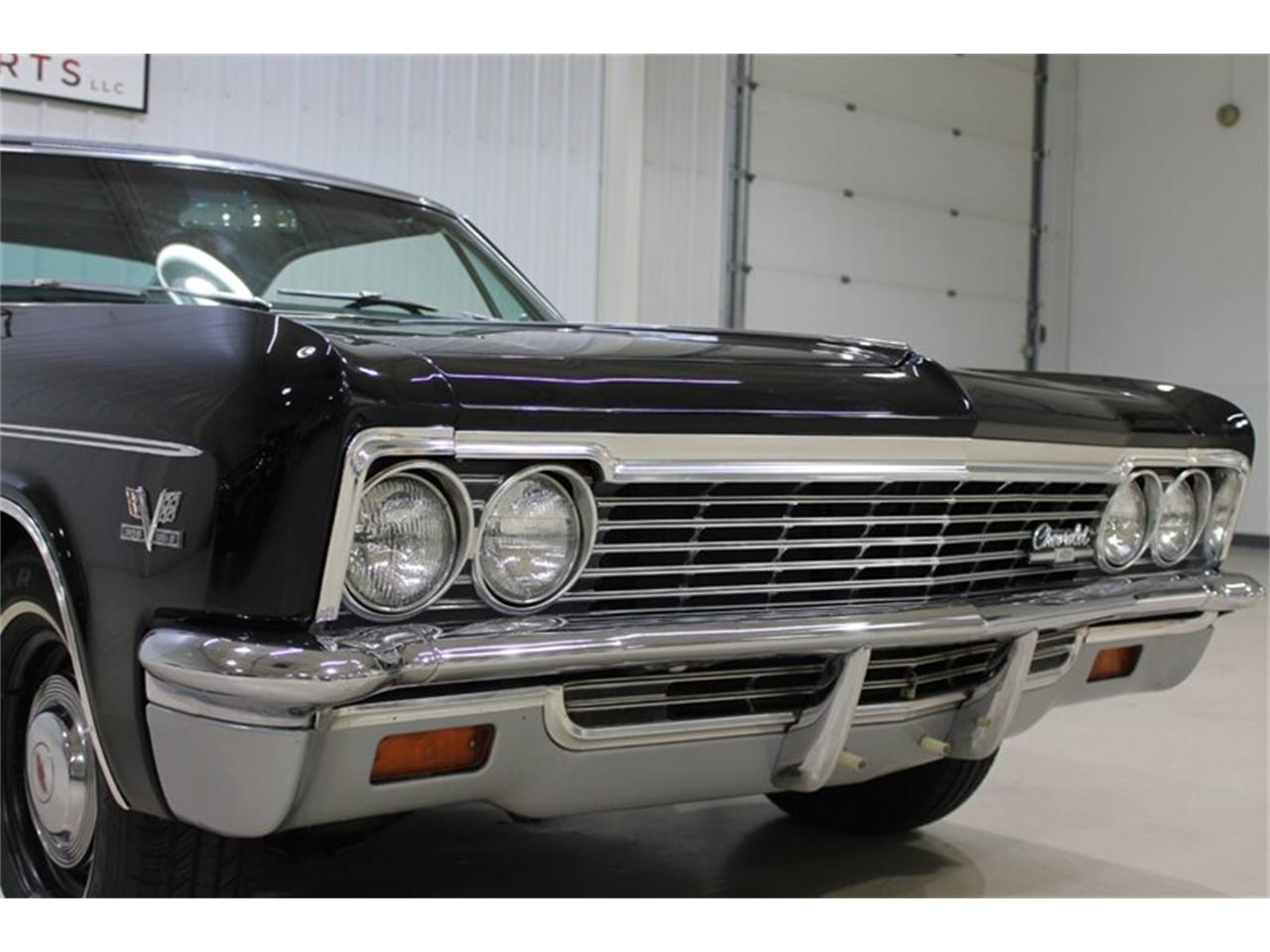 1966 Chevrolet Impala (CC-1267805) for sale in Fort Wayne, Indiana