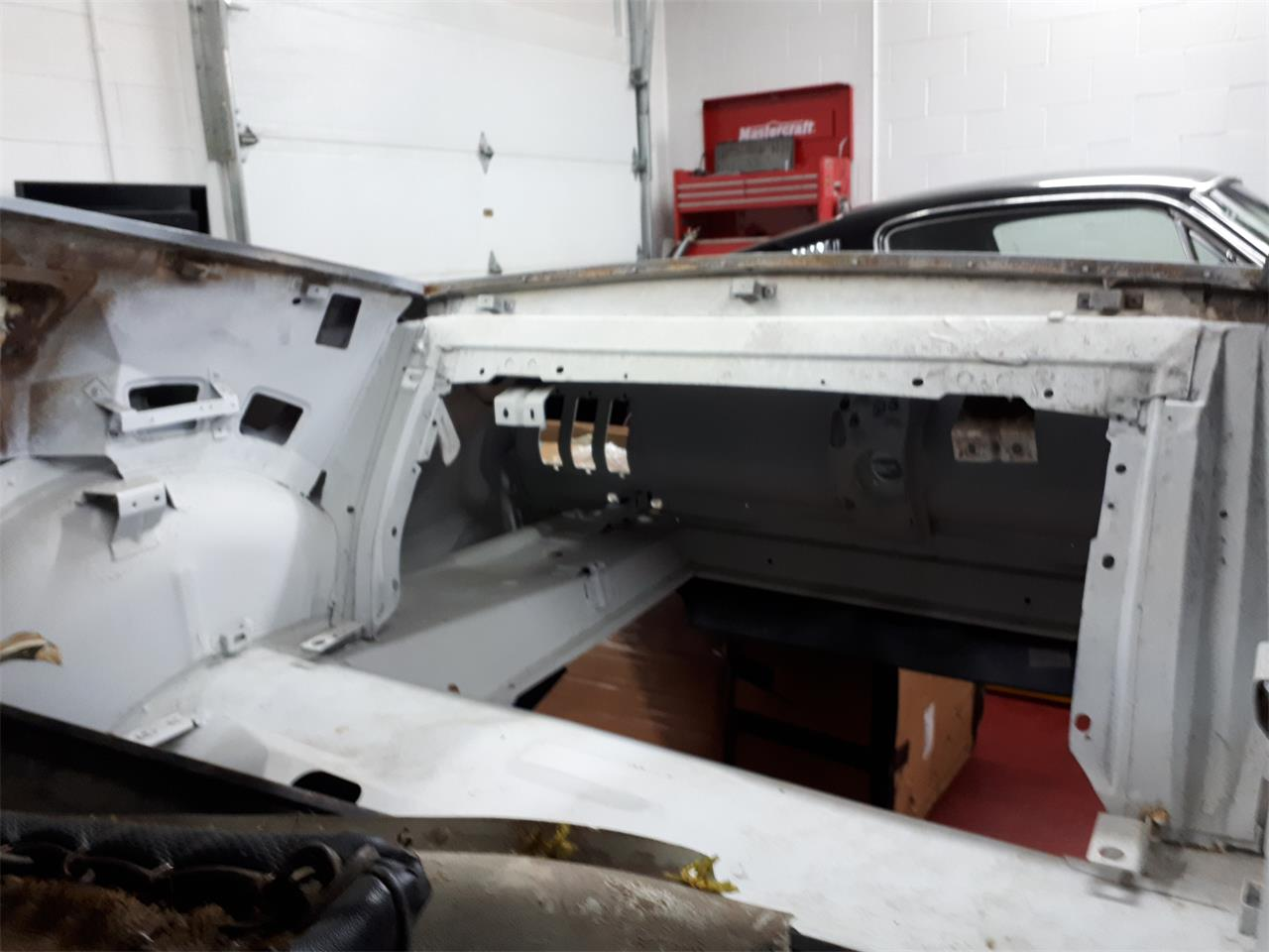 1967 Ford Mustang (CC-1267848) for sale in Laval, Quebec