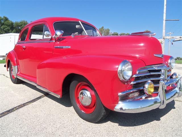 1948 Chevrolet Fleetline (CC-1267852) for sale in Jefferson, Wisconsin