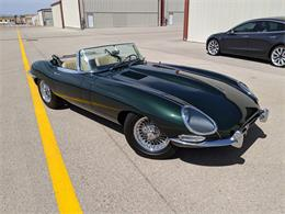 1965 Jaguar E-Type (CC-1267857) for sale in Henderson, Nevada