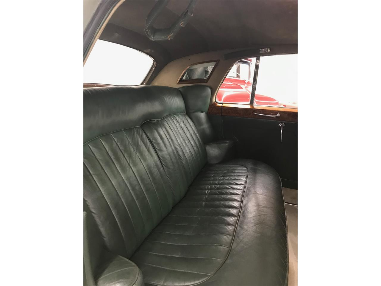 1961 Rolls-Royce Silver Cloud II (CC-1267863) for sale in Yakima, Washington