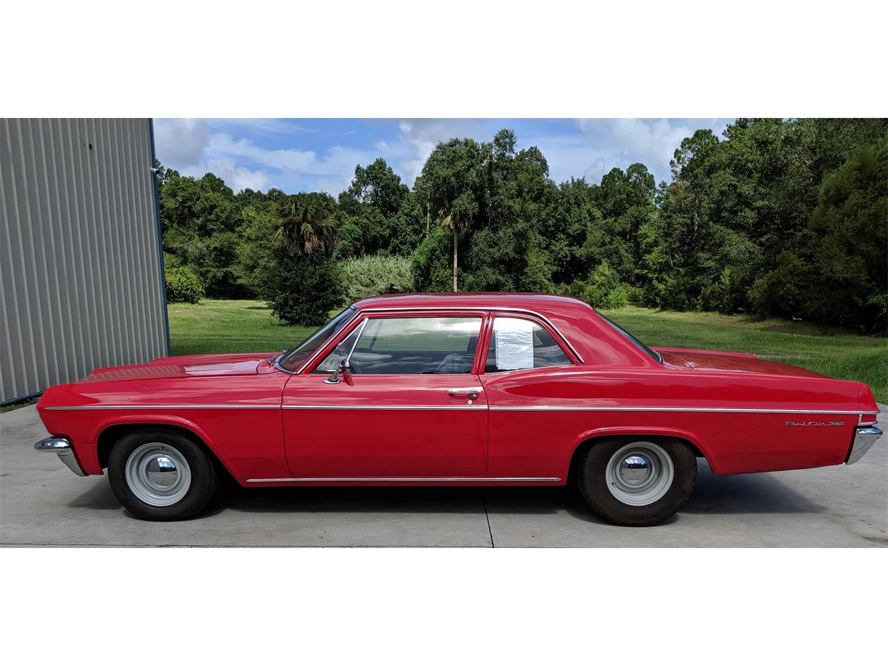 1965 Chevrolet Bel Air (CC-1267865) for sale in Brunswick, Georgia