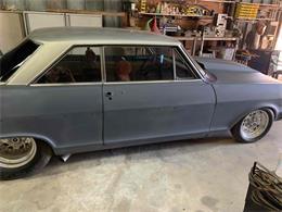1963 Chevrolet Nova (CC-1267869) for sale in Norco , California