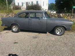 1955 Chevrolet Sedan (CC-1260787) for sale in Cadillac, Michigan