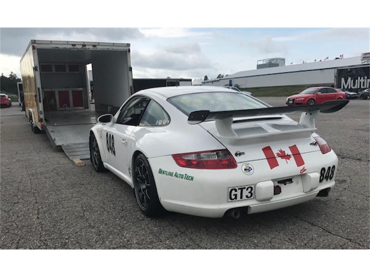 2006 Porsche 997 (CC-1267871) for sale in Toronto, Ontario