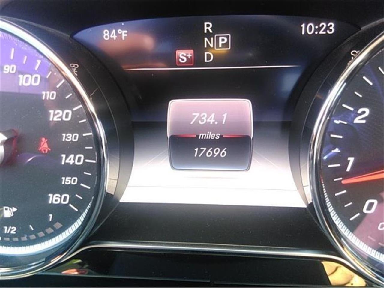 2018 Mercedes-Benz E400 (CC-1260788) for sale in Cadillac, Michigan