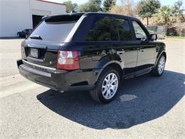 2008 Land Rover Range Rover (CC-1267886) for sale in Sacramento, California
