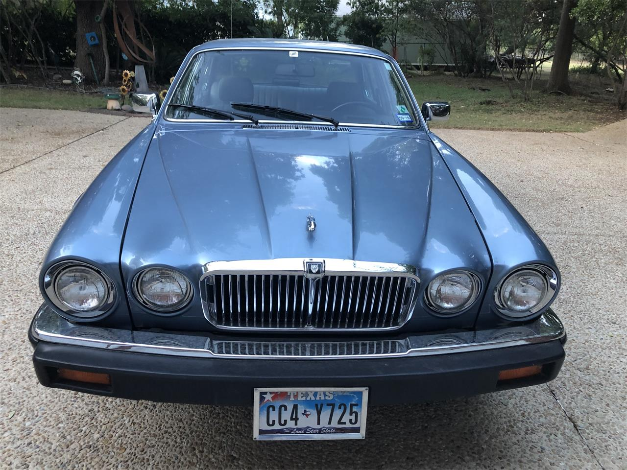 1987 Jaguar XJ6 (CC-1267892) for sale in San Antonio, Texas