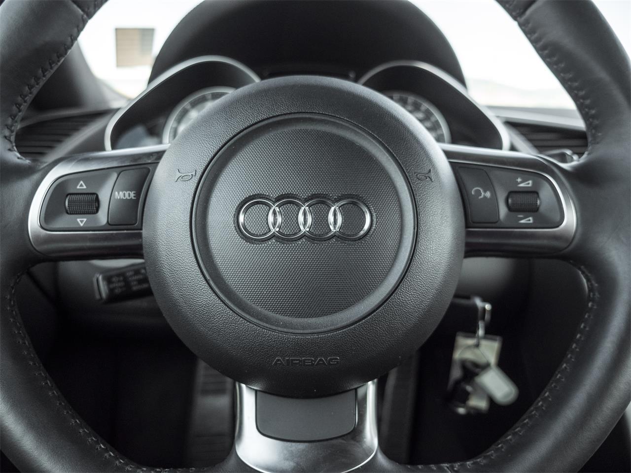 2010 Audi R8 (CC-1267898) for sale in Kelowna, British Columbia