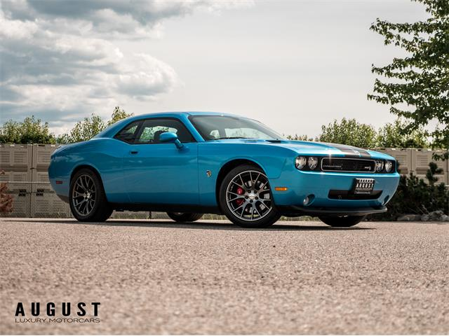 2009 Dodge Challenger (CC-1267906) for sale in Kelowna, British Columbia