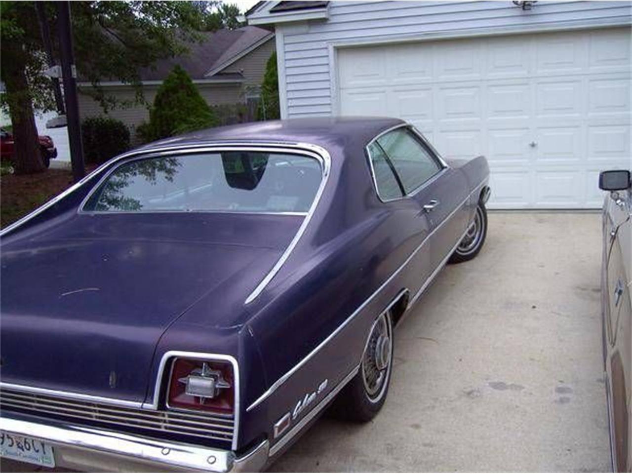 1969 Ford Galaxie (CC-1260791) for sale in Cadillac, Michigan