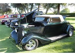 1934 Ford Roadster (CC-1267918) for sale in Modesto, California