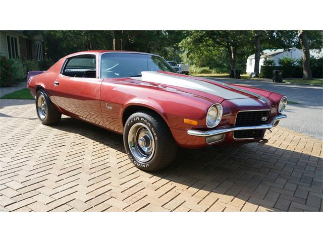 1970 Chevrolet Camaro (CC-1267936) for sale in Old Bethpage, New York