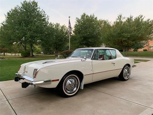 1977 Avanti Avanti II (CC-1267940) for sale in North Royalton, Ohio