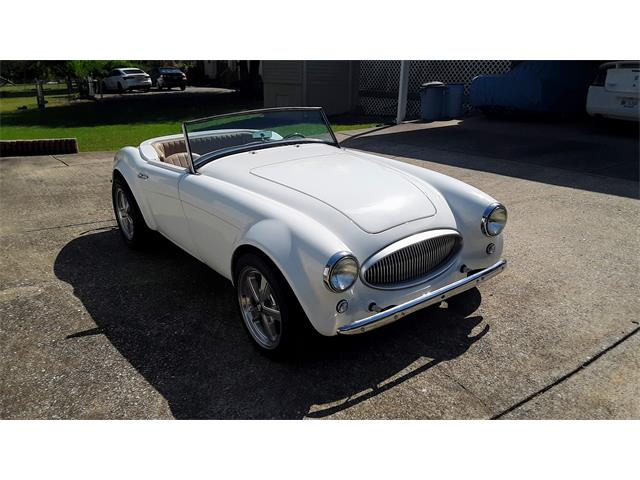1962 Austin-Healey 3000 (CC-1267943) for sale in Hendersonville, Tennessee