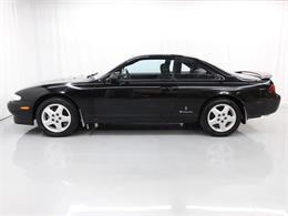 1993 Nissan Silvia (CC-1267956) for sale in Christiansburg, Virginia