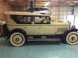 1925 Nash Touring (CC-1267961) for sale in Cadillac, Michigan