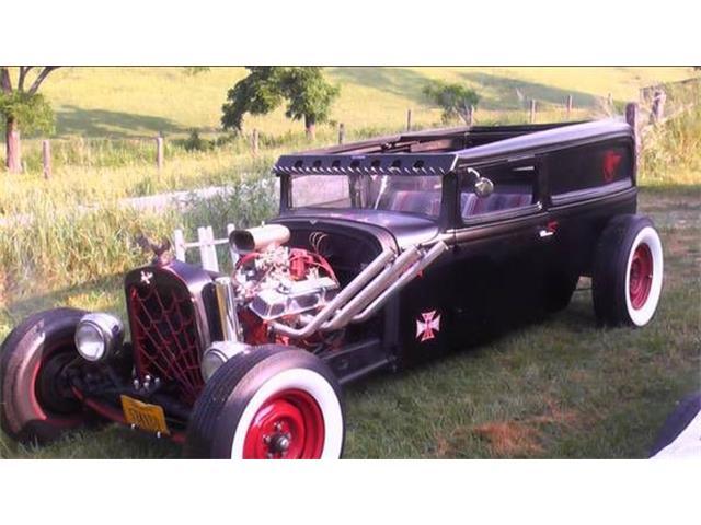 1929 Pontiac Custom (CC-1267962) for sale in Cadillac, Michigan