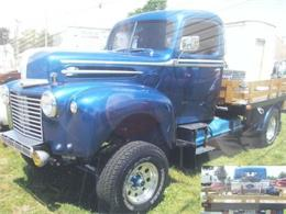 1947 Plymouth Truck (CC-1267964) for sale in Cadillac, Michigan