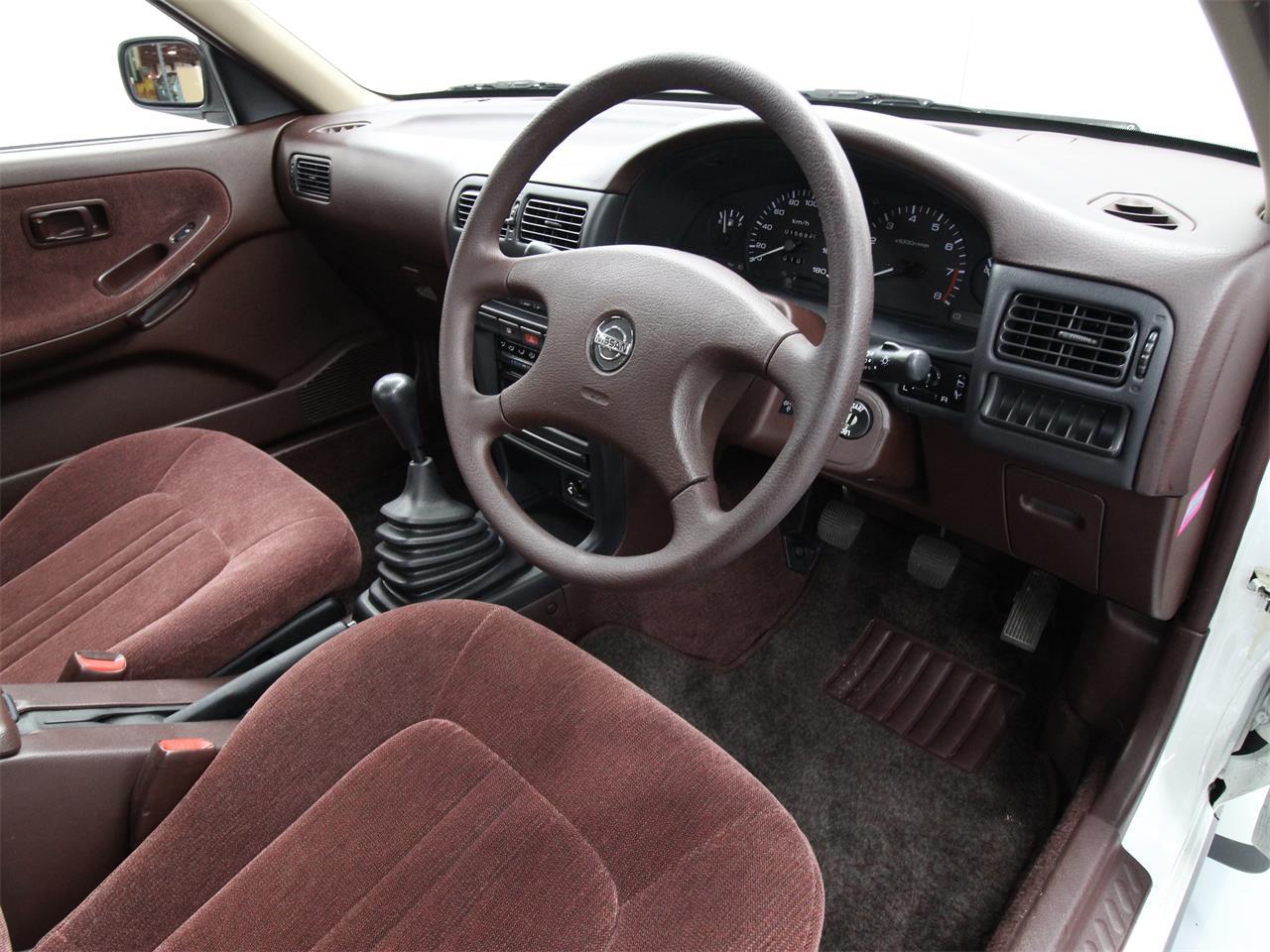 1991 Nissan Sunny (CC-1267972) for sale in Christiansburg, Virginia