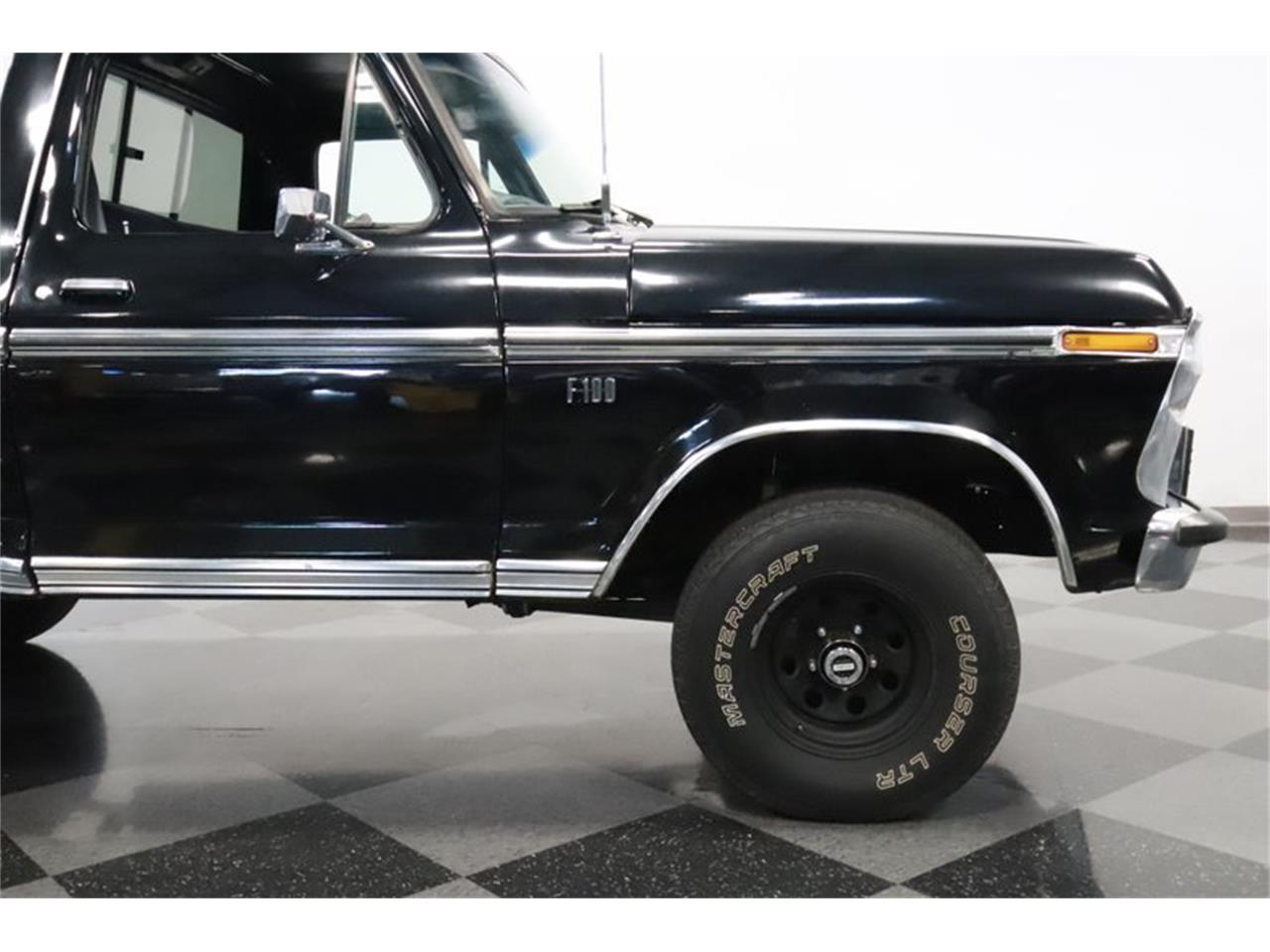 1976 Ford F100 (CC-1267973) for sale in Mesa, Arizona