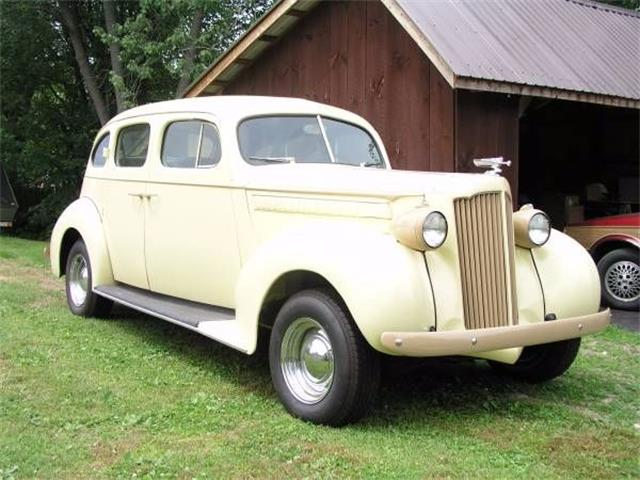 1939 Packard Series 1700 (CC-1267976) for sale in Cadillac, Michigan