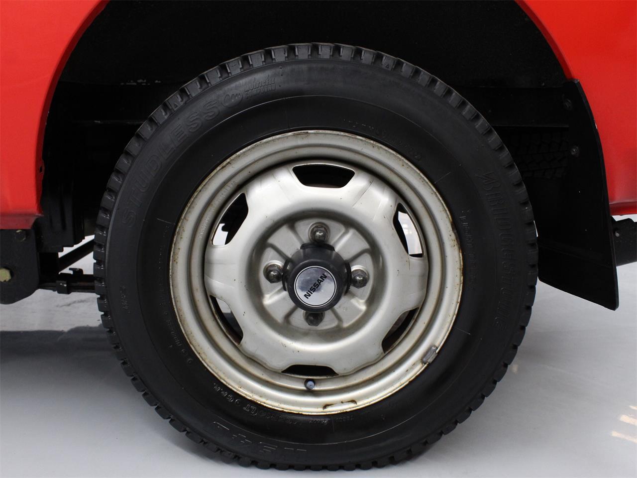 1993 Nissan Vanette (CC-1267982) for sale in Christiansburg, Virginia