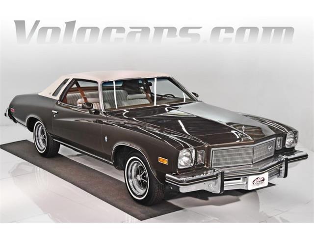 1975 Buick Regal (CC-1267986) for sale in Volo, Illinois